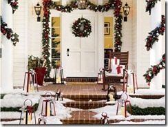 Christmas-Decoration-Ideas-in-the-Dwelling-Exterior-Holiday-Decor1-600x450