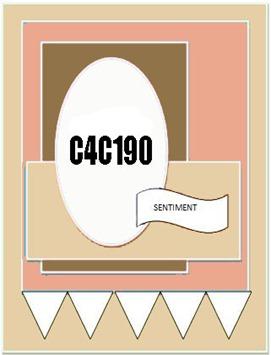 C4C190 Sketch