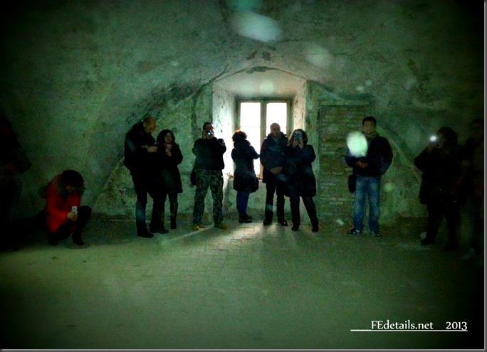 """""""Assalto al Castello Estense"""" di Instagramers Ferrara, Italy, photo2"""