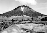 Gunung Sinabung (unknown photographer, 1920-1940) Courtesy TropenMuseum Archive