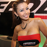 philippine transport show 2011 - girls (14).JPG