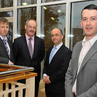 Innovation in Energy Efficiency Cork 2012