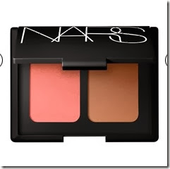Nars Orgasm and Laguna Blusher Bronzer Duo