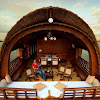 1 Night Luxury  Kerala Houseboat Cruise from Alappuzha to Kumarakom – 3 Bedroom