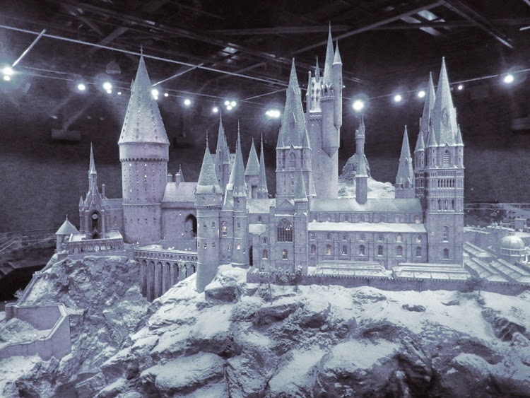 Hogwarts-Harry-Potter-Studi