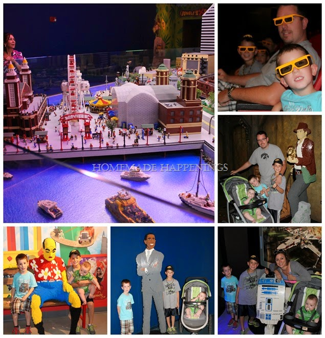 LegoLandcollage