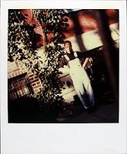 jamie livingston photo of the day September 26, 1997  ©hugh crawford