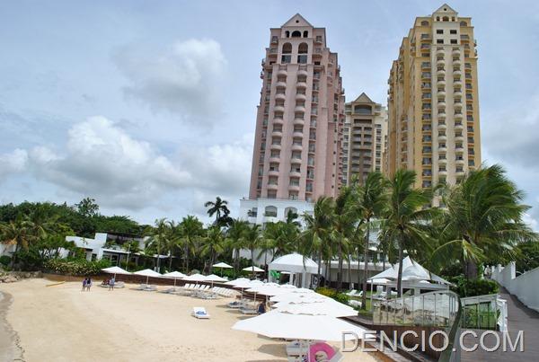 Movenpick Resort and Spa Mactan Cebu 20