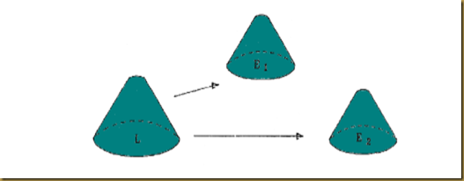 Paleo alternado con N=2