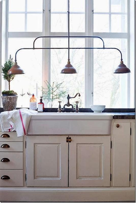 case e interni - stile scandinavo - country chic - bianco (3)
