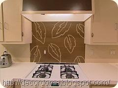 Декор керамической плитки