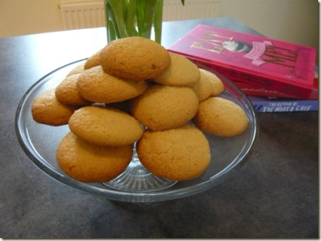 orange cookies7