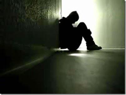 sufre eterno sufriente