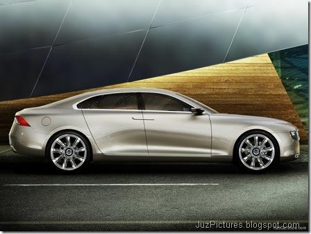 Volvo Universe Concept4