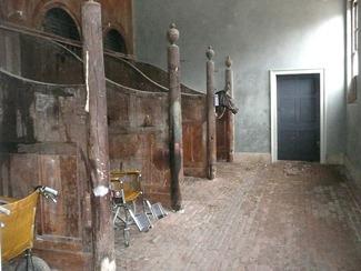 Attingham stables