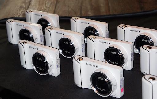 [Camera] 純正「銀河家族」血脈~「智慧型相機:GALAXY Camera」實測與心得分享!