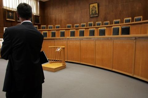Σε αποχή διαρκείας οι δικηγόροι στην Κεφαλονιά