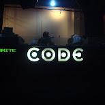 code complex dj in Shinjuku, Tokyo, Japan
