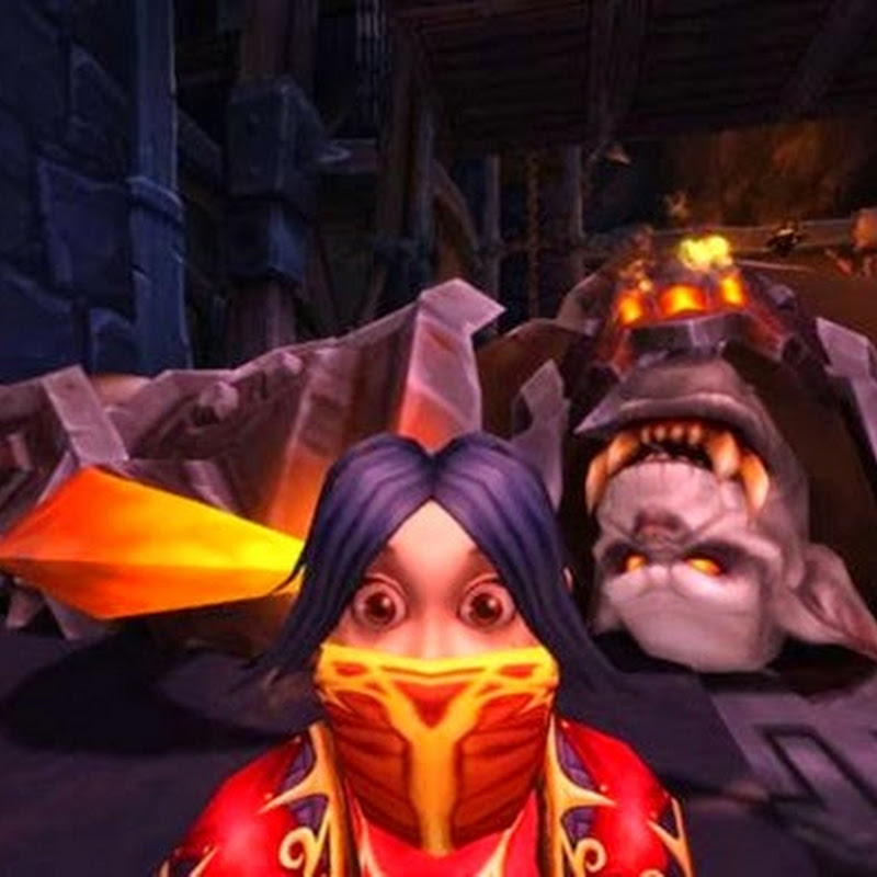 15 tolle World of Warcraft Selfies