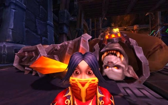 world of warcraft 15 selfies 01