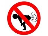 Farting Ban