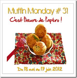 muffin monday 31