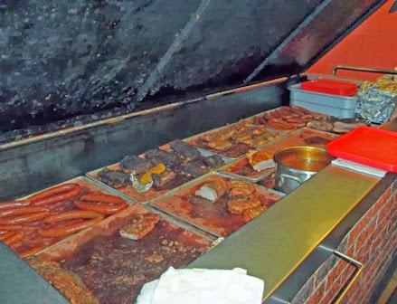 Cooper's BBQ Pit