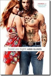 hold on tight abbi glines