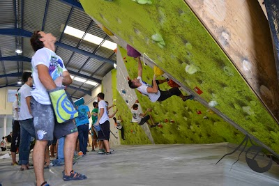 Escalate Climbing Weekend Jaen 2014-61.jpg