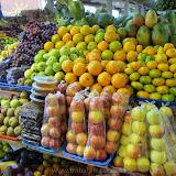 Mercado - Cuenca - Equador