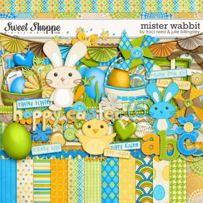 digital kit for easter