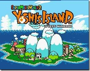 yoshisland 1