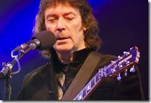 Steve Hackett  boletos