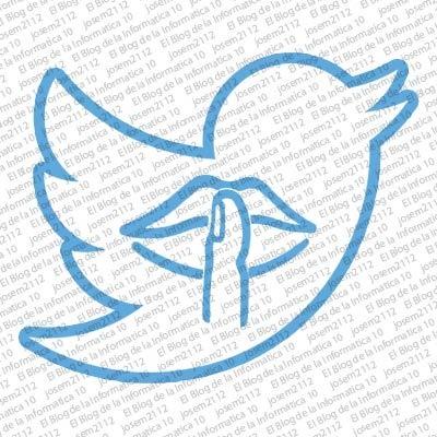 Ver usuarios silenciados en Twitter - imagen principal del post