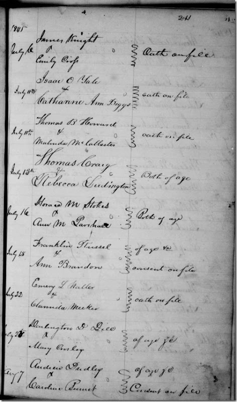 Waller_Meeker_Marriage_List