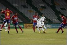 Deportivo Pasto vs Deportes Quindío