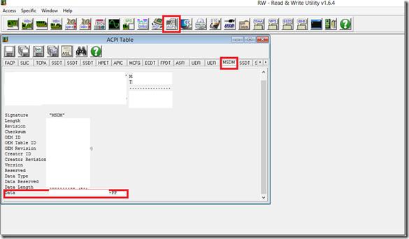 find windows 8 product key lenovo