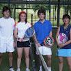 Año 2010 - X Torneo Social Mixto Junio 2010