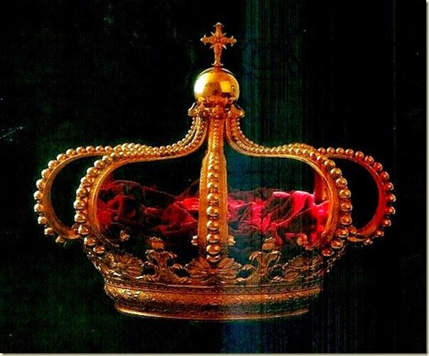 Portuguese-crown