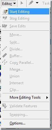 F10. Start Editing