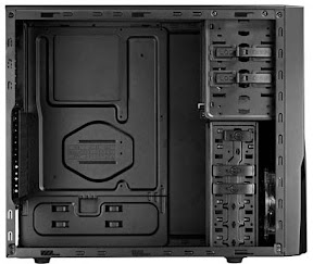 CM Elite 431 Plus ATX Mid-Tower Chassis