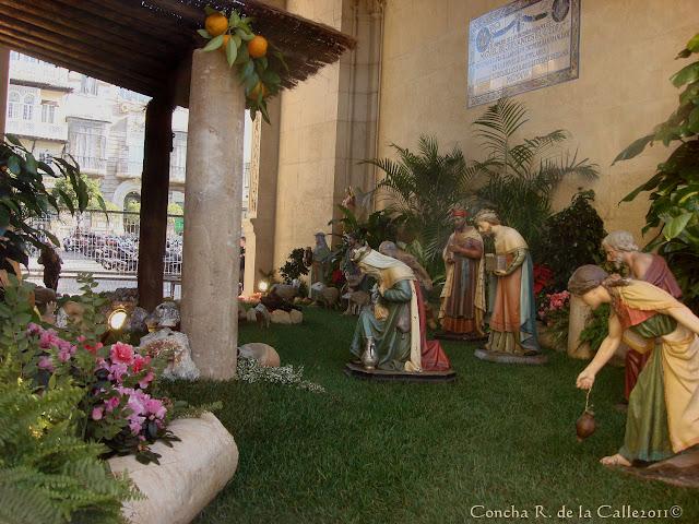 Sevilladbre2011 - Arquillo del Ayuntamiento (1).JPG