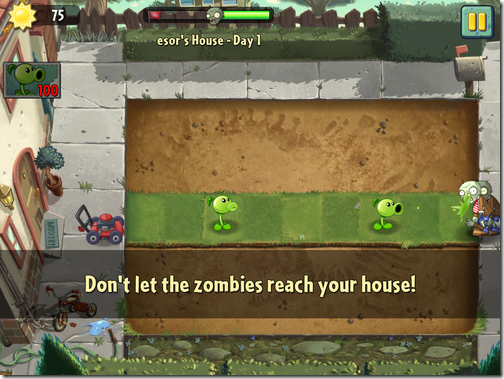 Plants vs. Zombies 2-03