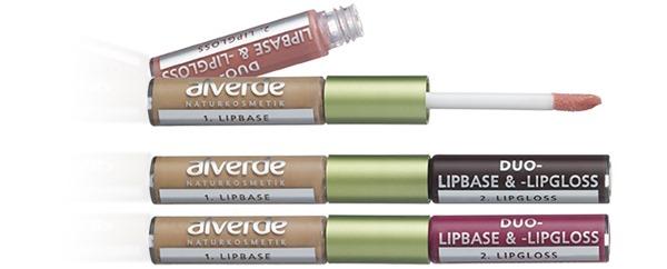 Duo Lipbase-Lipgloss