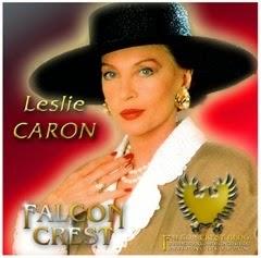 Leslie Caron