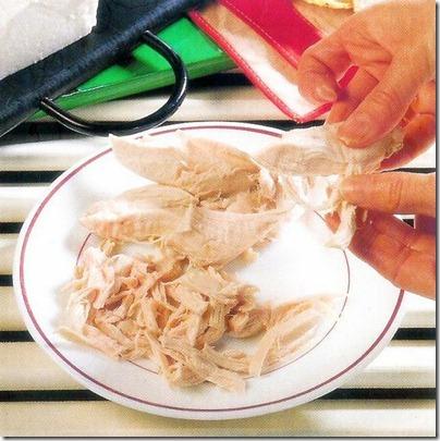 Tacos de pollo (2)