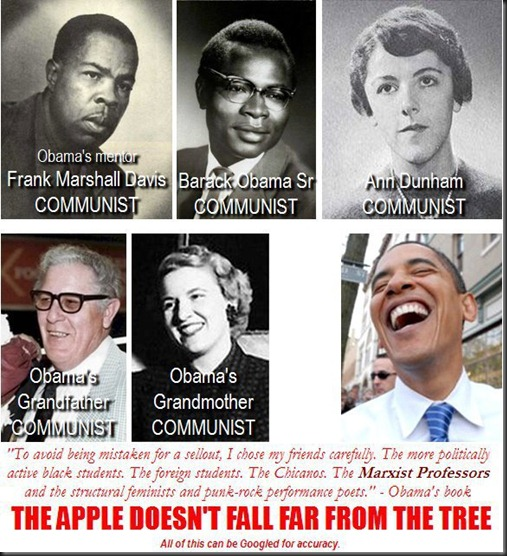 ObamaAppleTree