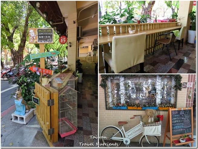 高雄Mona's Cafe, Mona House寵物友善餐廳,民宿 (73)