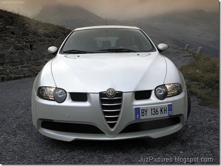 Alfa Romeo 147 GTA9