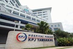 hospital malaysia